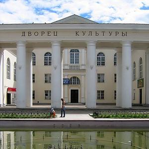 Дворцы и дома культуры Вавожа