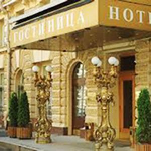 Гостиницы Вавожа