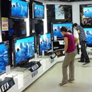 Магазины электроники Вавожа