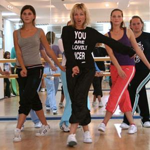 Школы танцев Вавожа