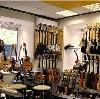 Музыкальные магазины в Вавоже