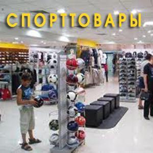 Спортивные магазины Вавожа