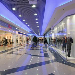 Торговые центры Вавожа
