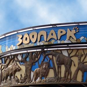Зоопарки Вавожа